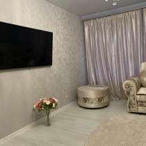Продам квартиру с дизайнерским ремонтом , в Новороссийске