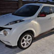 СРОЧНО продам Nissan Juke, АТ, 2015 г, в Самаре