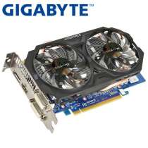 Gigabyte GeForce gtx 660, в Костроме