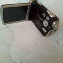 Продаю видеокамеру, в Самаре
