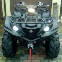 Квадроцикл Yamaha Grizzly 700, в Москве
