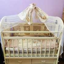 Детская кровать, в Одинцово