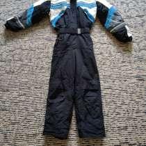 Отдам даром мужской горнолыжный комбинезон, в Москве