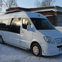 Пассажирские перевозки, аренда автобуса, в Тольятти