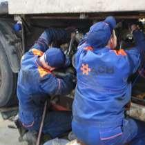 Установка нижнего налива на бензовоз, в Кстове