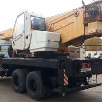 Продам автокран 36 тн – 38 м, Ивановец, в Челябинске