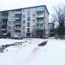 1-к квартира 31м2 ул.50 лет Комсомола, 17, в Переславле-Залесском