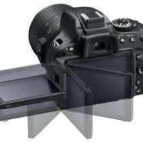 Nikon D5100, в Калининграде