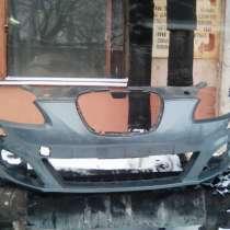 Бампер передний Seat Altea оригинал, в Воронеже