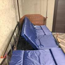 Кровать для лежачих больных, в Омске