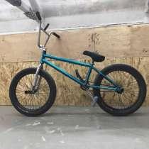 BMX. Трюковой велосипед BMX, в Москве