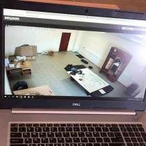 Установка видеонаблюдения под ключ, в Москве