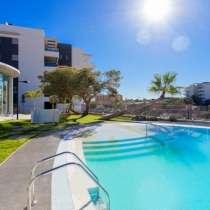 Современные квартиры в Вилламартин Испания, в г.Аликанте