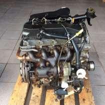 Двигатель Форд 2.4D dofa комплектный наличие, в Москве
