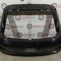 Крышка багажника (дверь багажника) Audi Q3 8U, в г.Ереван