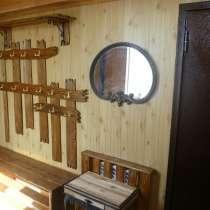 Изделия из массива дерева, в Челябинске