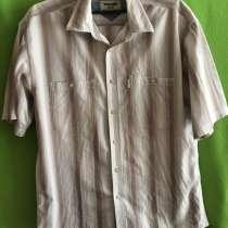 Рубашка мужская Wrangler Jeans, в Омске