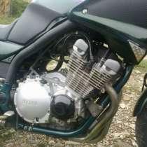мотоцикл Yamaha Diversion 950, в Новороссийске