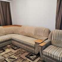 Продам диван, в Усинске