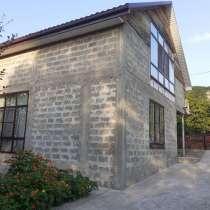 Двухэтажный дом на юге России, в г.Ереван