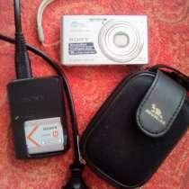 Продам фотоаппарат Sony, в Омске