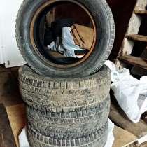 Автошина зимняя Dunlop 195/65/R15 95T, в Нижнем Тагиле