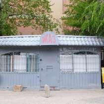 Продаю или обменяю торговый Павильон!, в г.Бишкек