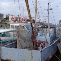 Маломерное Рыболовное Судно, в Севастополе