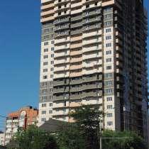 Квартира в ЖК Оскар, в Краснодаре