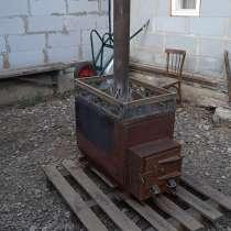 Капенка в баню (железо 8мм.), в Красноуфимске