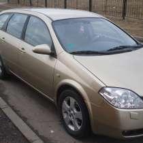 Nissan Primera, в г.Витебск