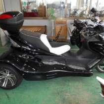 Трайк Viper Topnado 250 Trike мотоцикл, в Москве