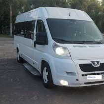 Заказ аренда Пассажирские перевозки микроавтобус, в Воронеже