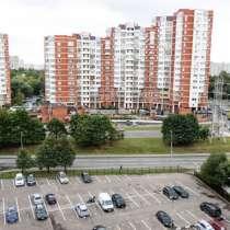 5-к квартира, 133 м2, 11/17 эт, в Москве