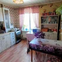 3-х ком. квартира на 5/5 дома 68 кв. м в Коркино, в Челябинске