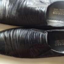 Мужские туфли, в Томске