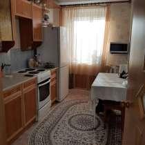Продается 4-комнатная улучшенная квартира, в г.Павлодар