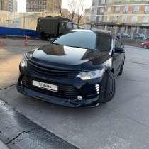Toyota Camry, 2016, в Москве