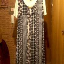 Платье размер 44-46 и размер 48-50 новые, в Владимире