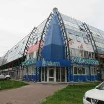 Комм. помещение 25 - 272 кв. м. в бизнес-центре на В. О, в Санкт-Петербурге