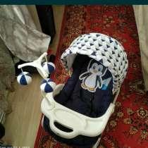 Продам детский шезлонг, в г.Астана