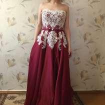 Выпускное платье, в Рязани