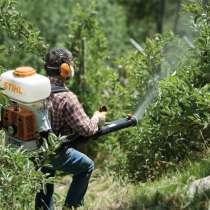 Обработка сада от болезней и вредителей, в Оренбурге
