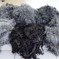Козья шерсть ценится высоким качеством:, в Волгограде