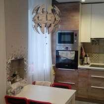 Ремонт квартир, отделочные работы, отделка под ключ, в Томске