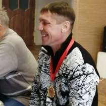 Дмитрий Геннадьевич Гричишников, 50 лет, хочет пообщаться, в Железногорске