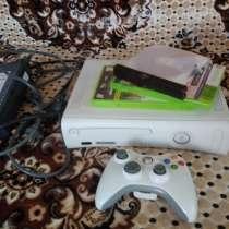 Продаю приставку Xbox360, в Туапсе