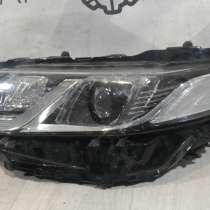 Фара левая Toyota Camry V70, XV70, в г.Баку