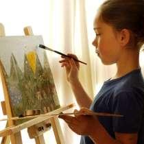 Обучение живописи и рисованию в Екатеринбурге, в Екатеринбурге