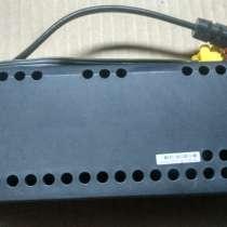 Блок питания 1,9-42,5 В 2А EPS-125E, в Зеленограде